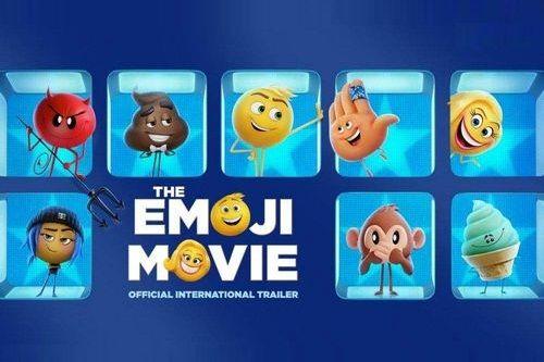 Pengisi Suara Pemeran Utama Film The Emoji Movie 2017 Sosmedmu