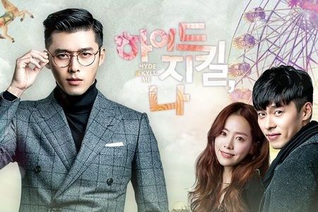 Hyde, Jekyll, and Me