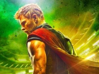 Poster Thor Ragnarok
