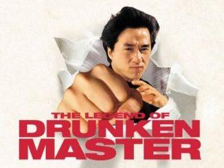 The Legend of Drunken Master – Sosmedmu