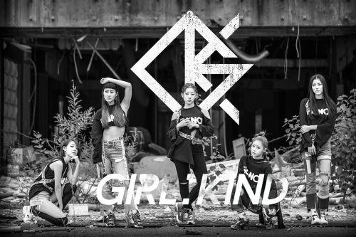 Girlkind