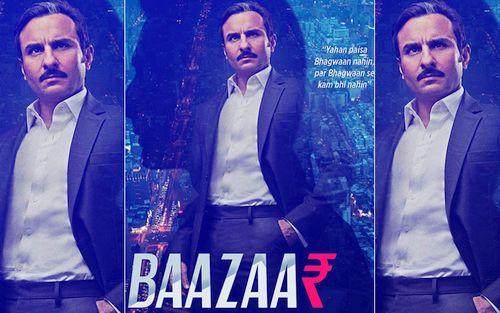Baazaar (Saif Ali Khan)