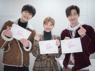Drama Korea Terbaru Clean with Passion for Now