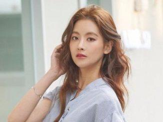 Foto Terbaru Oh Yeon-seo