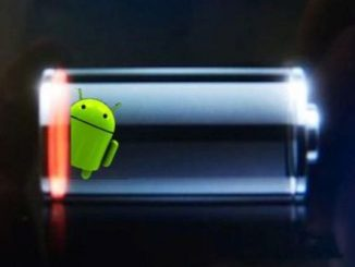 Gambar Baterai Android