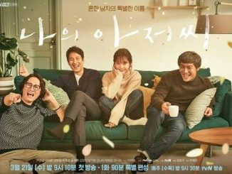 Poster Drama My Mister