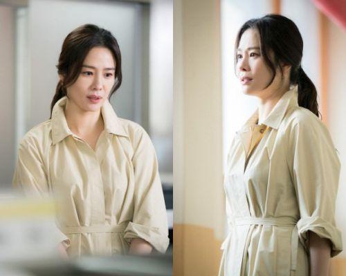 Foto Terbaru Kim Hyun-joo