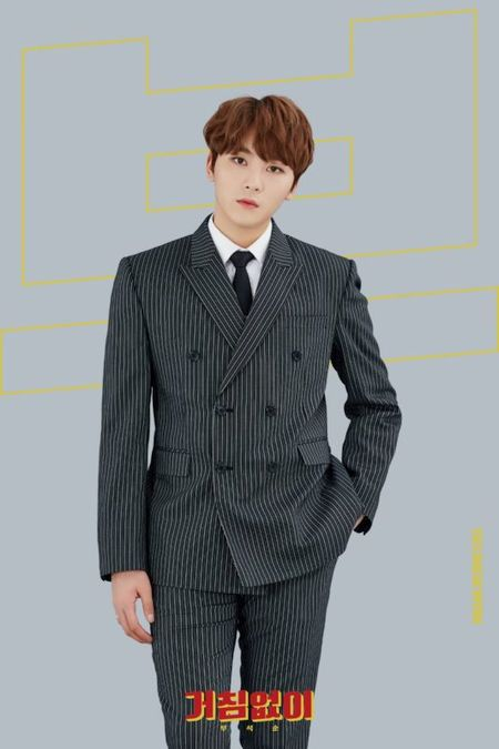 Foto Seungkwan BSS