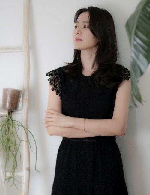 Foto Son Ye-jin dan Jung Hae-in Pacaran 3