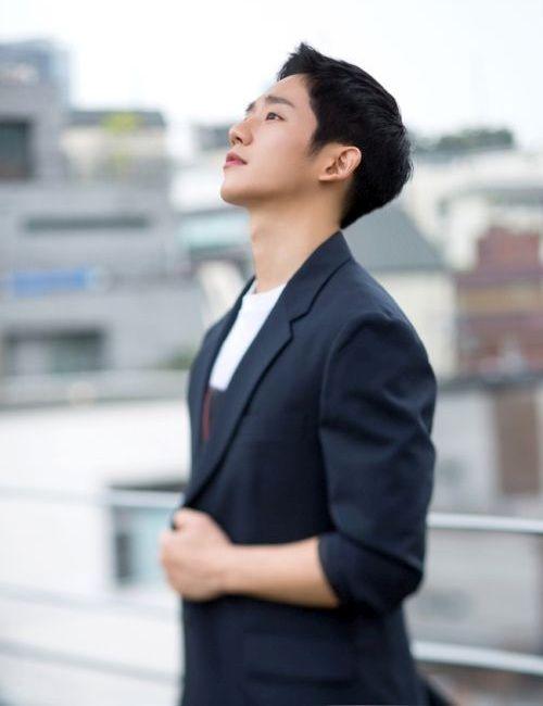 Foto Son Ye-jin dan Jung Hae-in Pacaran 4