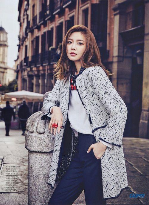 Foto Terbaru Sooyoung1