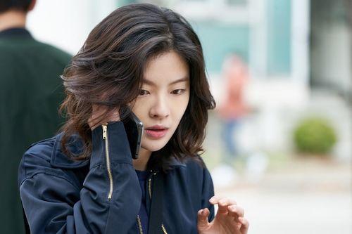 Lee Sun-bin Sketch