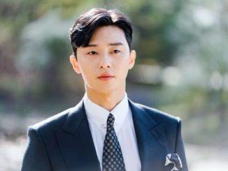 Park Seo Joon Secretary Kim