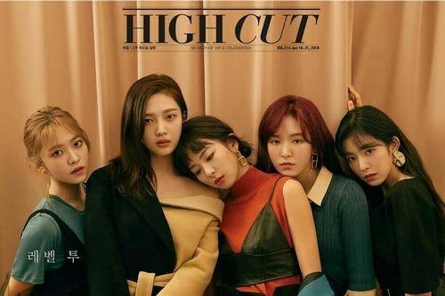 Red Velvet 2018