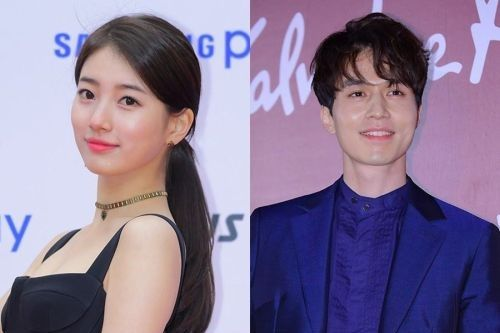Suzy Lee DongWook