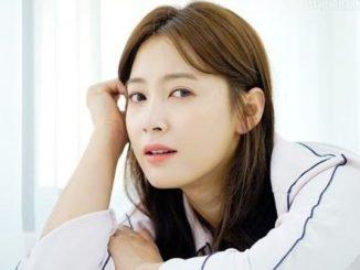 Foto Cantik Nam Sang Mi