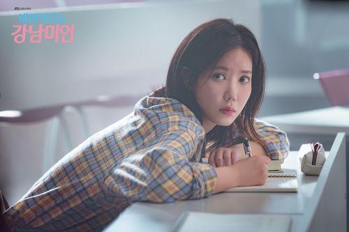 Foto Im Soo Hyang Cantik3