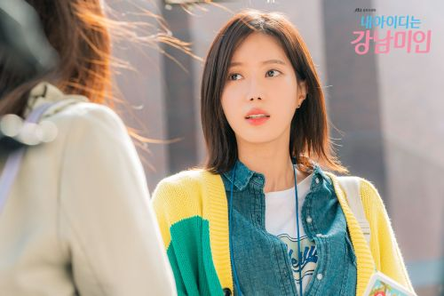 Foto Im Soo Hyang Cantik4
