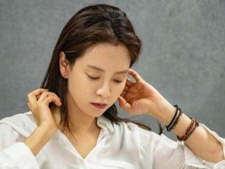 Song Ji Hyo in 2018