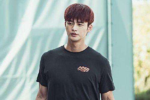 Drama Terbaru Seo In Guk 2018