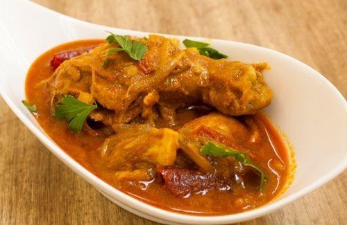 Kuliner Khas Manado Ayam Tuturuga
