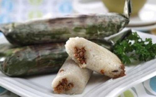 Kuliner Khas Manado Lalampa