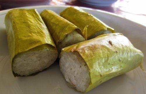Kuliner Khas Manado Nasi Jaha