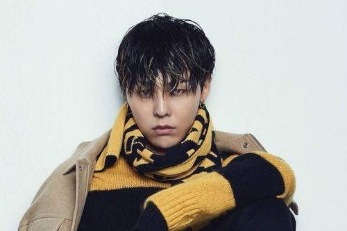 Foto Terbaru G-Dragon BIGBANG