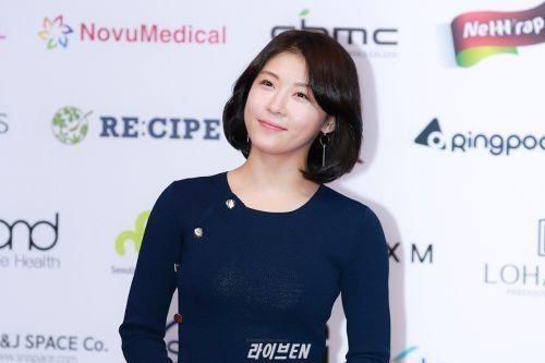 Foto Terbaru Ha Ji Won 2018