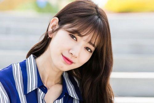 Foto Terbaru Park Shin Hye 2018