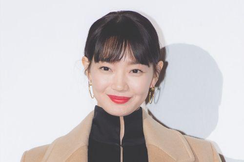 Foto Terbaru Shin Min Ah 2018