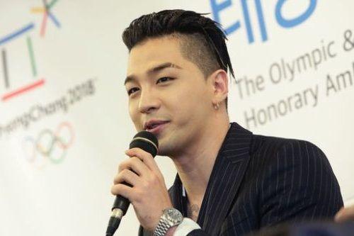 Foto Terbaru Taeyang BIGBANG