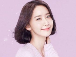 Foto Terbaru Yoona 2018