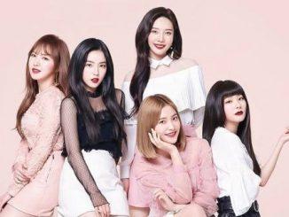 Foto Tercantik Red Velvet