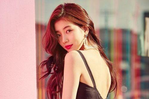 Foto Idol Tercantik Korea Bae Suzy