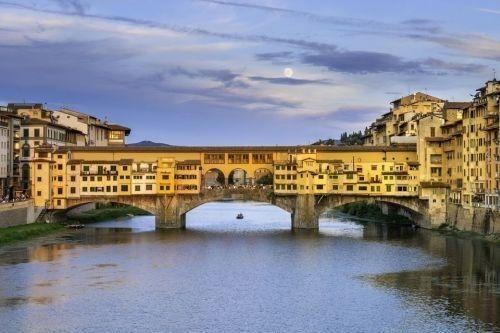 Foto Ponte Vecchio, Florence