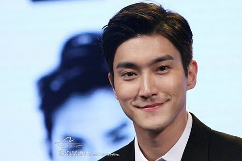 Foto Siwon Super Junior Tanpa Oplas