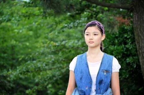 Kim Yoo Jung dalam May Queen