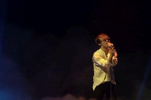 Penyanyi YG