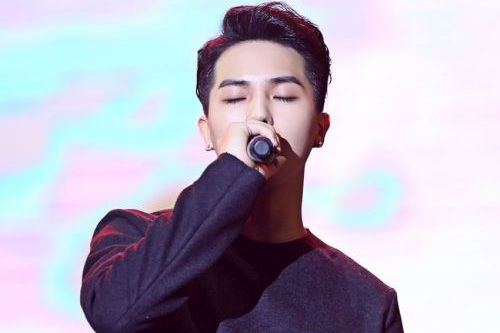 Song Mino WINNER