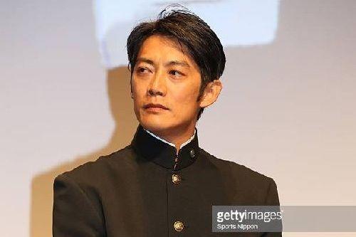 Sorimachi Takashi