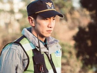 Foto Terbaru Lee Kwang-soo