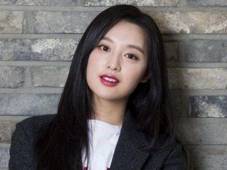 Foto Terbaru Kim Ji Won