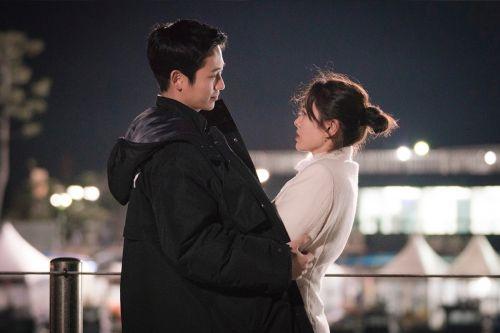 Foto Son Ye-jin dan Jung Hae-in Pacaran 1