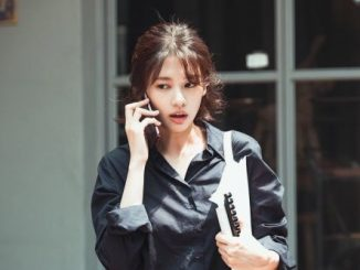 Foto Terbaru Jung So-min