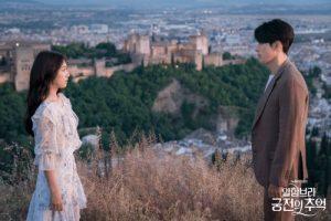 Drama Fantasi Korea Terbaru