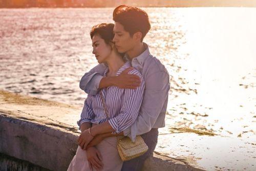Drama Romantis TVN Encounter