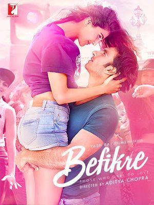 Film romantis Ranveer Singh