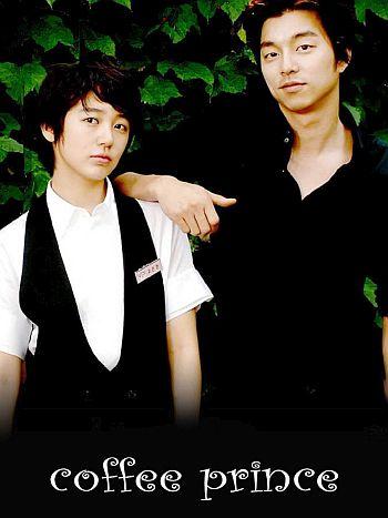 Drama Korea wajib tonton Coffee Prince