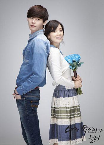 Drama Korea wajib tonton I Can Hear Your Voice
